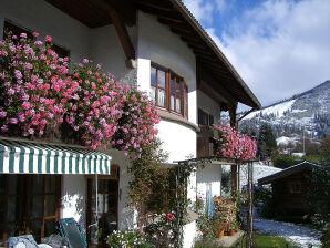 Ferienwohnung Burgschrofen im Landhaus Via Decia