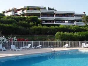 Apartment Tennis-Pool Residenz