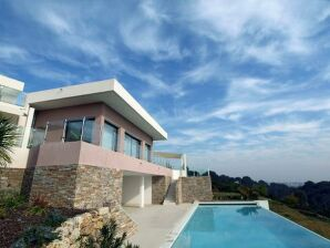 Villa Agave Luxus mit Pool und Panoramablick