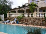 Provenzalische Villa mit Pool La Difference