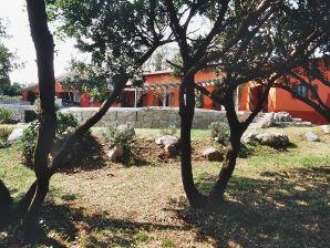 Villa Maison Rouge Pinarello
