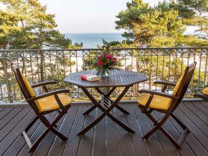 Strandvilla - Ferienwohnung MeerAntic