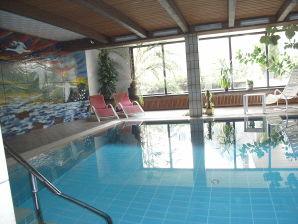 Gästehaus Silberwald Ferienwohnung Typ D