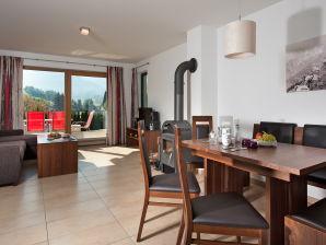 Ferienwohnung Resort Maria Alm - App. Comfort