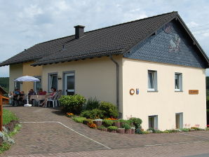 Ferienwohnung Gönen Haus 3