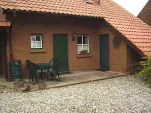 Ferienhaus in Peenehagen