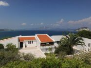 Villa Meltemi with fantastic sea-view