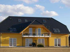 Ferienwohnung in Göhren-Lebbin