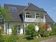 A.01 Haus Rügenwind mit Südterrasse