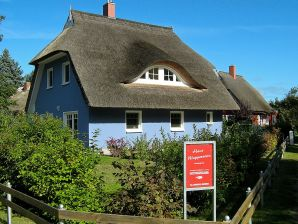 Ferienhaus Klapperstein