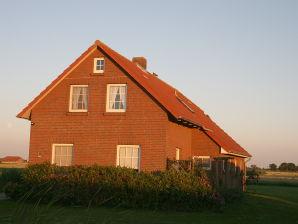 Ferienhaus Villa Jonny am Deich
