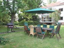Ferienwohnung Marie Adams Ferienhaus am Bostalsee