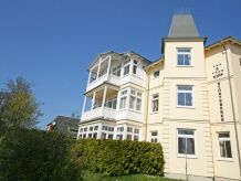 Ferienwohnung 1 in der Villa Störtebeker