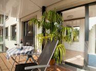 Wohnung Meeresrauschen in der Villa Aurum