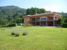 Ferienwohnung Villa Ines, Wohnung Il Sette