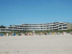 Ferienwohnung Bi de Wyk, Whg. D5B (Oland)