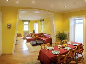 Ferienwohnung Villa Rosalinda
