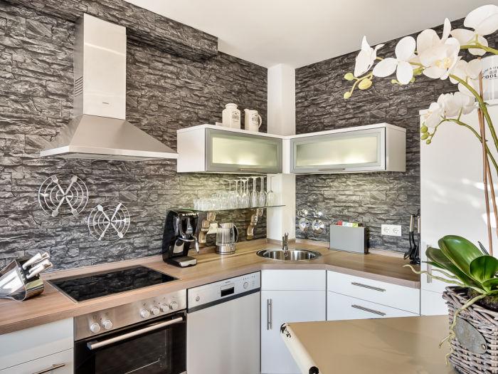 exklusive 3 zi neubau ferienwohnung luxury moments sylt. Black Bedroom Furniture Sets. Home Design Ideas