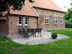 Ferienhaus Gulfhof 1841 - Urlaub im Denkmal