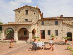 Villa Seggiano