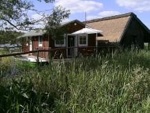 Ferienhaus Bootshaus III