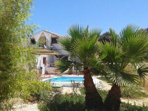 Ferienwohnung in der Finca Los Jacaros