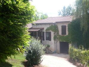 Landhaus Blanquefort sur Briolance