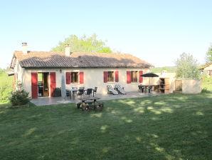 Ferienhaus Maison Le Jeune
