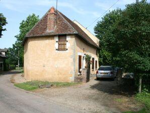 Ferienhaus Le Grand Arbre