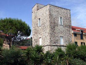 Ferienwohnung Torre Bonazza