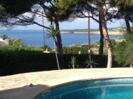 Gigantische Villa 100m Meer & Panorama-Meerblick, bis 10 P.