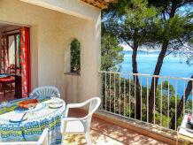 Ferienhaus mit traumhaftem Meerblick in Cavalaire