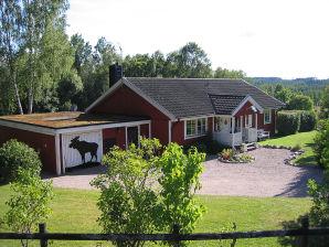 Ferienhaus Solgården, Smaland, Vimmerby