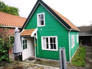 Ferienhaus in Oostkapelle - ZE360