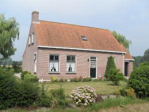 Ferienhaus in Veere - ZE405