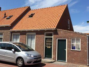 Ferienhaus in Westkapelle - ZE374