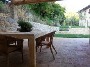 Ferienwohnung Casale Frantoio Ingolotti