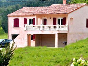 Ferienhaus Aude 1