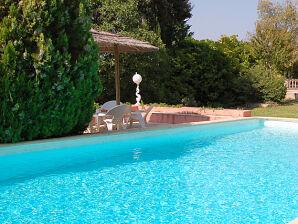 Villa Maison Rose
