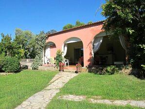 Villa Maison Rose-6
