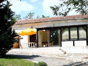 Ferienhaus Lou Simbeu