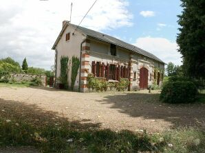 Landhaus Chez Guittard