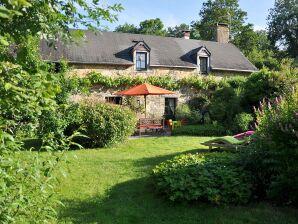 Landhaus La Volerie