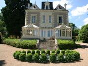 Landhaus Rue des Grillons