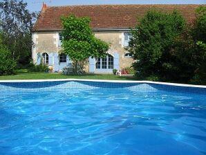 Landhaus Le Bossard