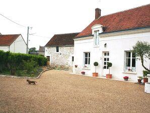 Ferienhaus Maison Meusnes 2