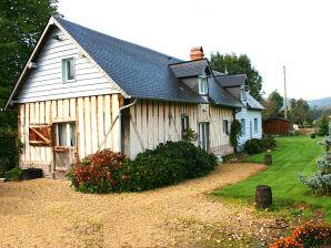 Ferienhaus Calvados 1
