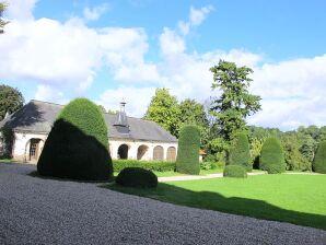 Ferienhaus Le Fruitier