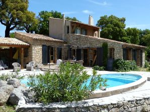 Villa Les Barrus