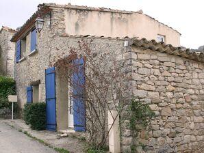 Ferienhaus La Maison des Reves
